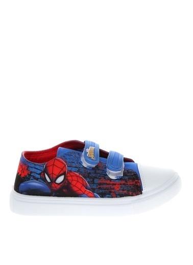 Pink Step Yürüyüş Ayakkabısı Mavi